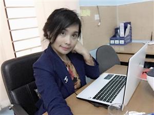 Giám đốc THanh Huyền