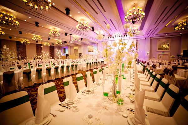 Dịch vụ cưới hỏi trọn gói tại Song huyền wedding