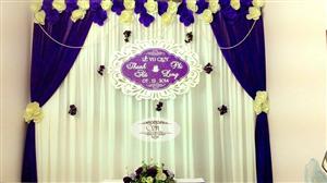 Mẫu trang trí nhà cưới hot nhất 2015