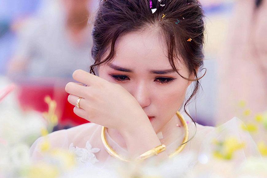 Cưới chạy tang là gì? Những kiêng kỵ trong ngày cưới chạy tang