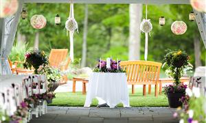 Cẩm nang cưới hè 2015 - Cho một đám cưới mùa hè hoàn hảo
