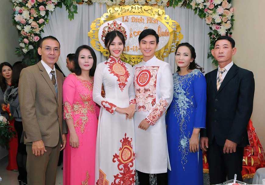 Lễ đính hôn là gì? Những lưu ý quan trọng trong lễ đính hôn