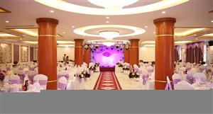 Dịch vụ trang trí đám cưới chuyên nghiệp Song Huyền - 097.584.9999