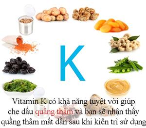 5 Vitamin cung cấp cho làn da hoàn hảo