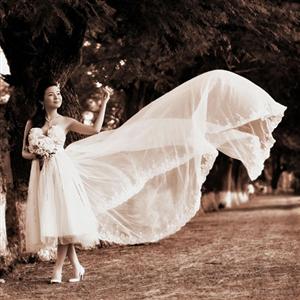 Tư vấn chọn váy cưới phù hợp từng người
