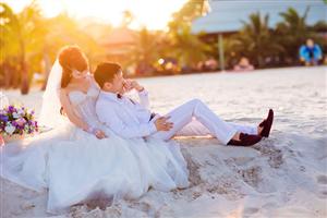 Những bí mật về phong thủy đám cưới