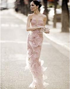 7 Mẫu váy cưới kinh điển năm 2016