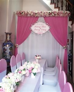 Trang trí cưới hỏi ngày 26 - 5 - 2016