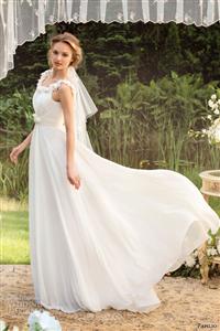 Ra mắt mẫu váy cưới cho mùa hè năm 2016