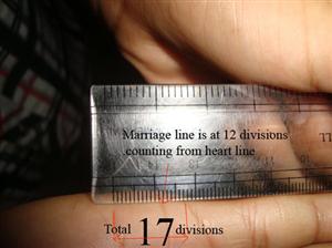 Cách xác định độ tuổi kết hôn chính xác 99%
