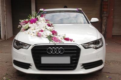Album xe hoa cưới