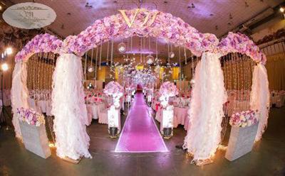 Đám cưới của Minh Vũ - Lan Hương