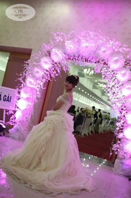 Đám cưới Linh Chi - Khánh Duy