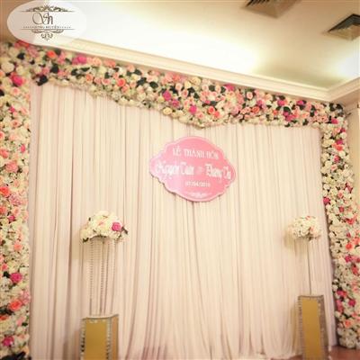 Đám cưới của Nguyễn Tuân - Phương Thu