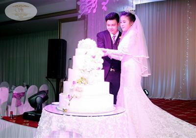 Đám cưới Mỹ Linh - Văn Đức
