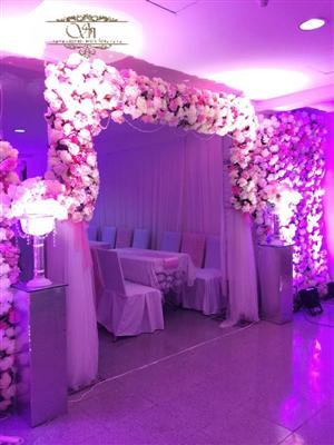 Đám cưới của Quang Ngọc - Thanh Thủy