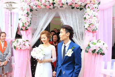Đám cưới Thu Phương - Xuân Thịnh