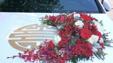 xe hoa cuoi 4