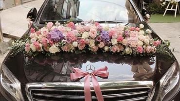 xe hoa cuoi 6