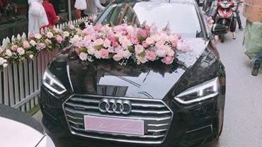xe hoa cuoi 8