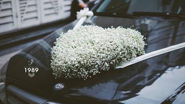 xe hoa cuoi 9