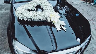Xe hoa cuoi - 1