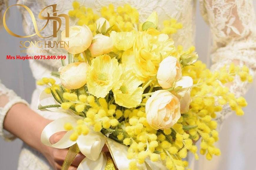 Cách chọn hoa cưới cầm tay phù hợp và ý nghĩa nhất