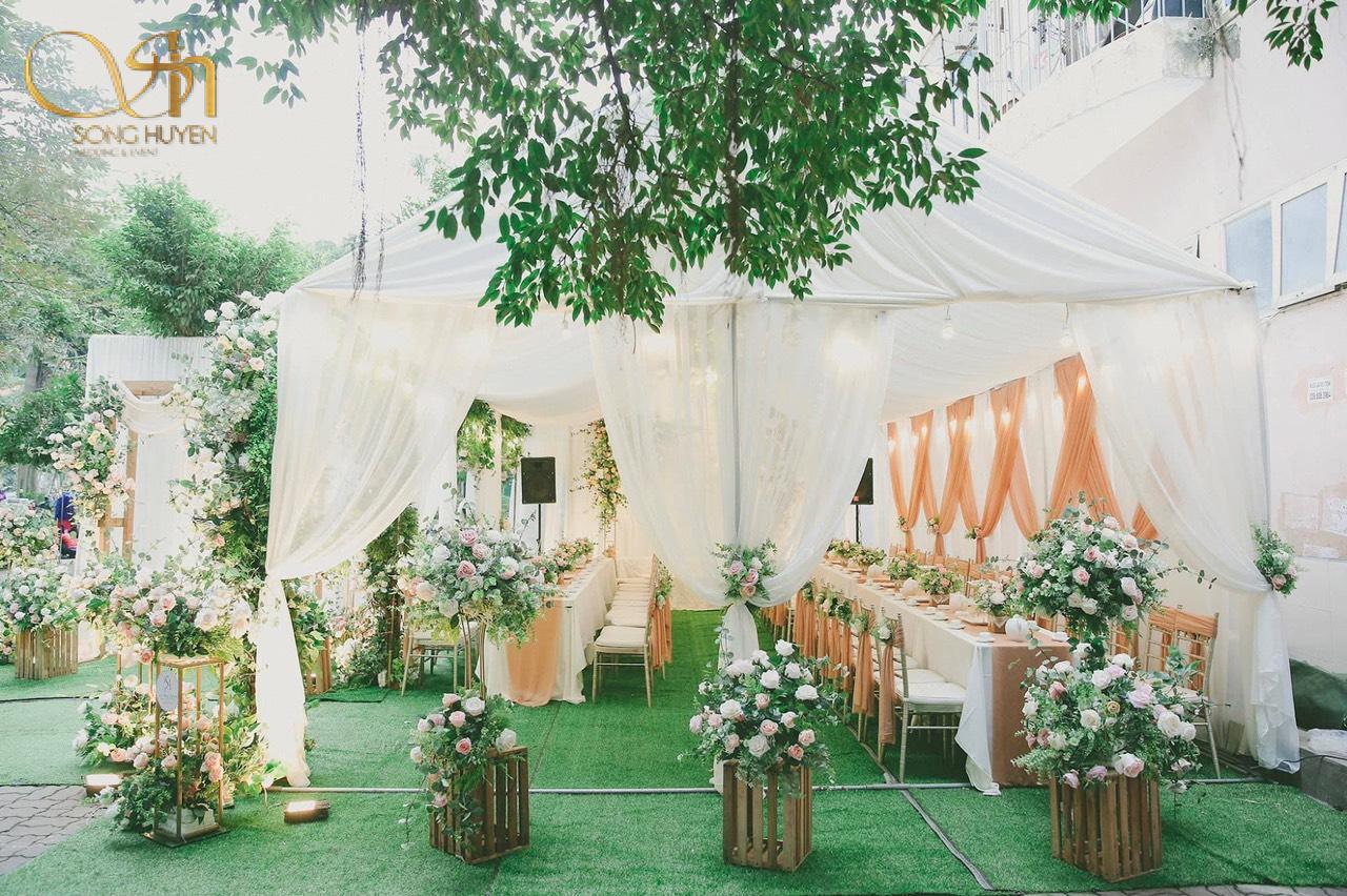 Những thủ tục cưới hỏi không thể thiếu trong văn hóa Việt bạn muốn biết